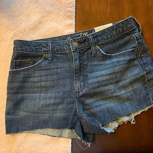 NWT TARGET Shorts High Rise